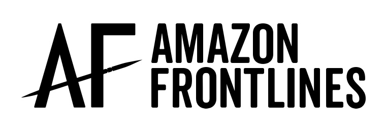 amazon frontlines anna zemann logo