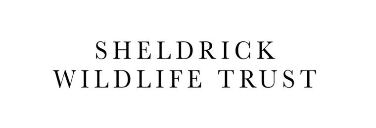sheldrick wildlife trust logo breit anna zemann